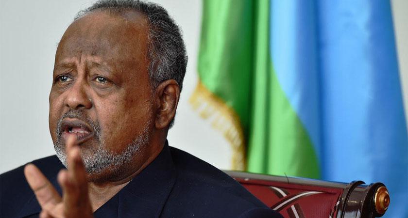 Eritrean Ports to challenge Djibouti's status as the sole seaport to Ethiopia