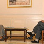 <Regional Cooperation Not A Matter of Choice But Necessity: President Isaias