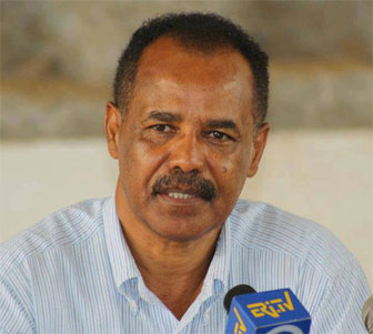 no Food Crisis in Eritrea