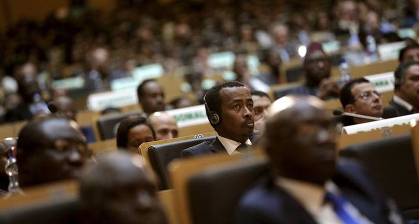 How Ethiopia Exploits AU Role to Suppress International Criticism