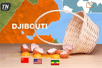 Djibouti stability