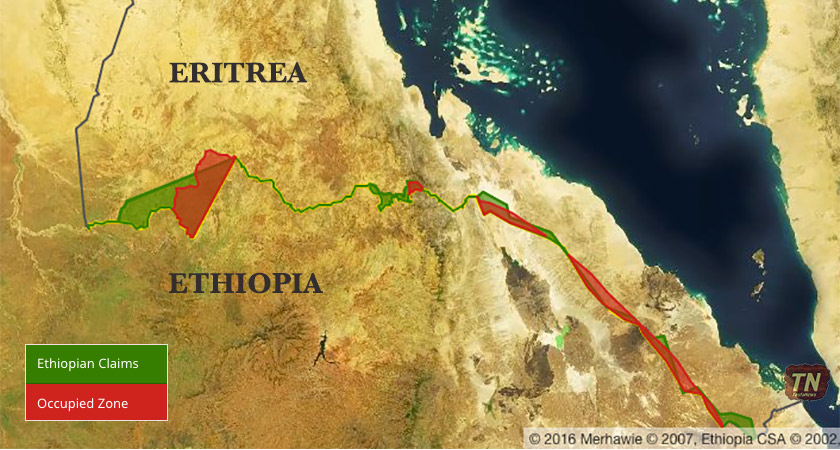 UNSC Must Demand Ethiopia to Withdraw from Sovereign Eritrean Territory it Occupies