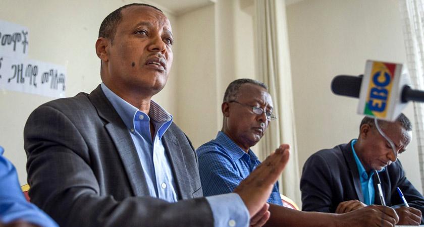 ethiopia doping and IAAF ban