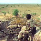 <The Wall that Ethiopia Had Carefully Erected Against Eritrea Has Crumbled