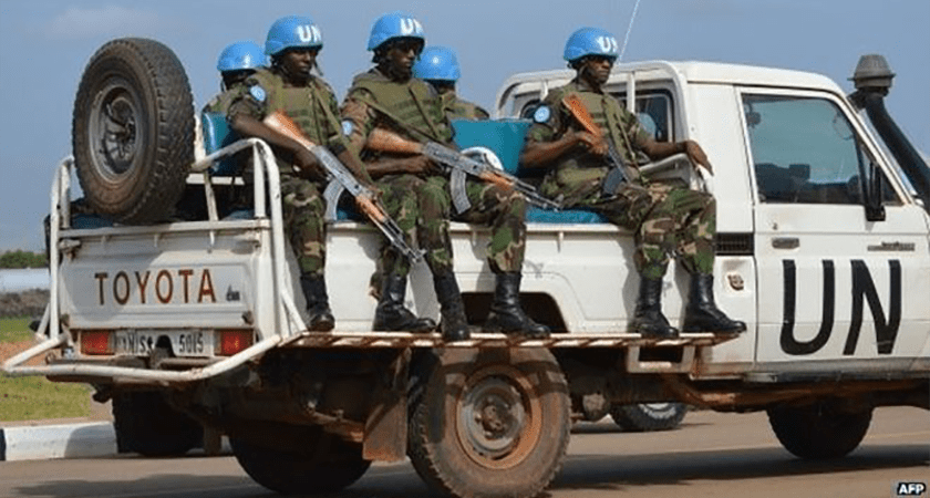 South Sudan Turns Down Proposal to Take More UN Troops