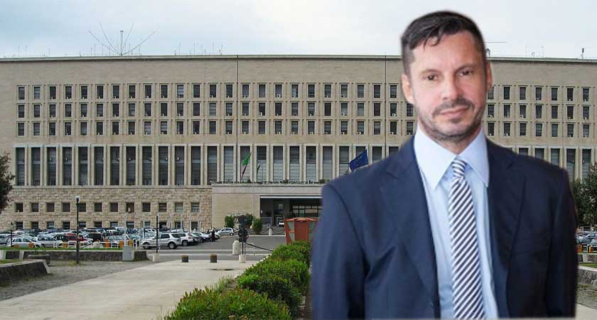 Italy Appoints New Ambassador to Eritrea