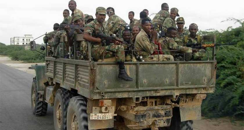 Al-Shabab Takes Somali Town after Ethiopia Troop Pullout