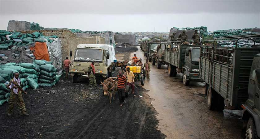 Kenya Still Funding Al-Shabaab Terror Group in Somalia: UN Report