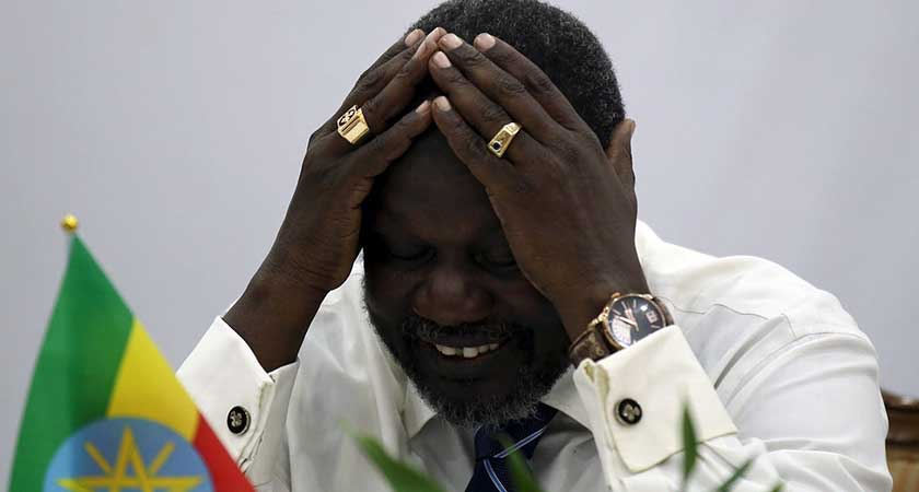 Western Donors Freeze Support for 'Obsolete' South Sudan Peace Deal
