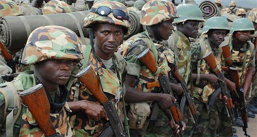 AMISOM Somalia mission