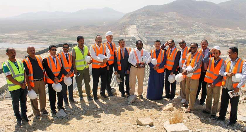 Saudi Denies Any Funding of Ethiopia's Renaissance Dam