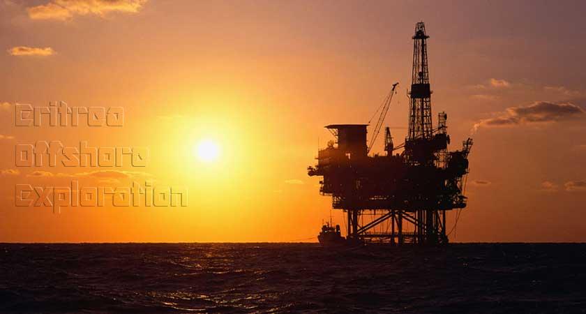eritrea offshore exploration