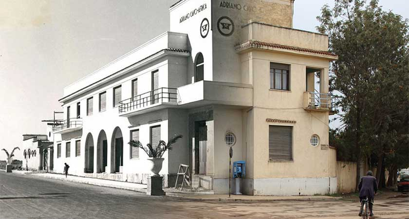 Draft Decisions on Asmara Heritage Site Status