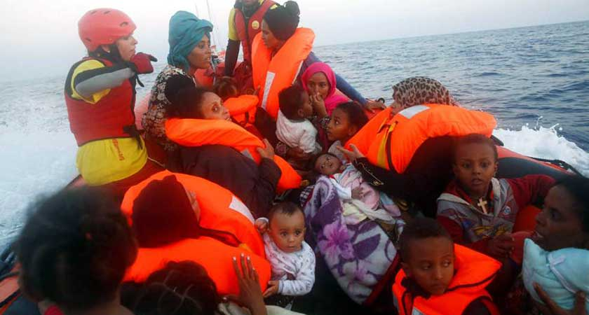 New Doubts in Europe about Asylum for Eritreans