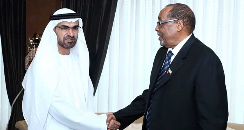Somalia Official: Somaliland – UAE Deal Corrupt and Illegal