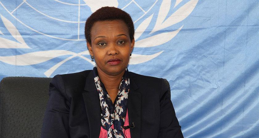 UN Country Representative Lauds Eritrea's Development Policies (VIDEO)