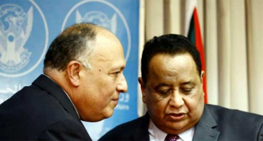 Egypt, Sudan Agree to Cool Down Tensions