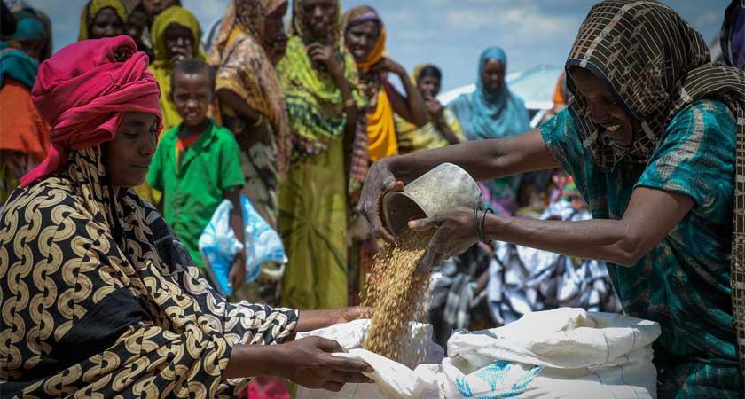 Ethiopia's Deteriorating Humanitarian Situation