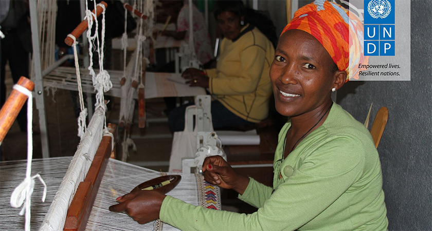 Japan Supports Eritrean Women to Acquire New Skills for Work