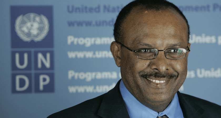 UNDP Africa regional Director faces corruption allegations