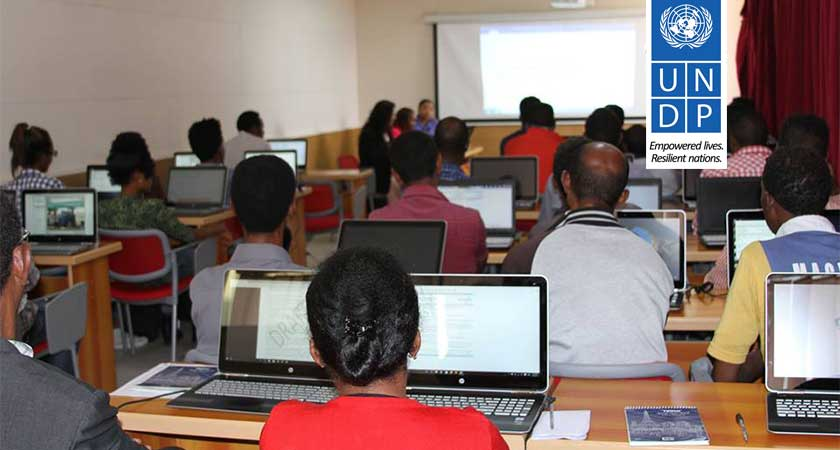 UNDP Eritrea Supports AFROSAI Workshop on Financial, Performance and Compliance Audit