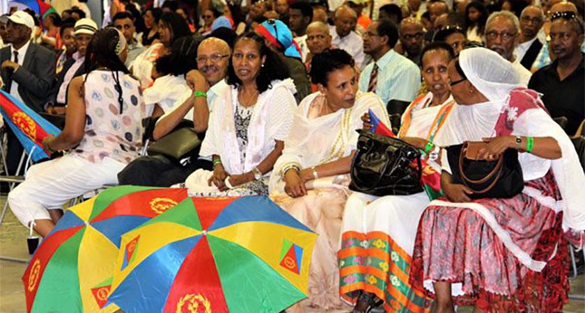 Eritrea Festival, a Symbol of Peaceful Coexistence