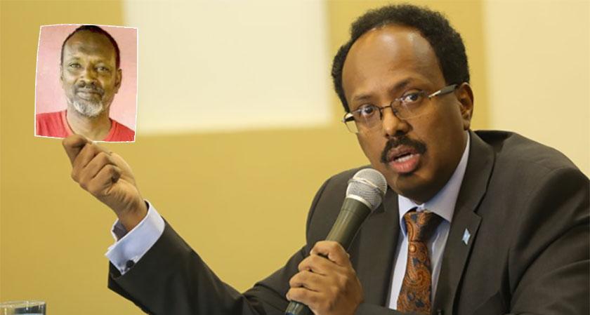 Outrage as Somalia Transfers Citizen to Ethiopia