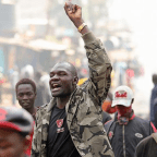 <Kenya&rsquo;s Post-election Violence Leaves Several Dead