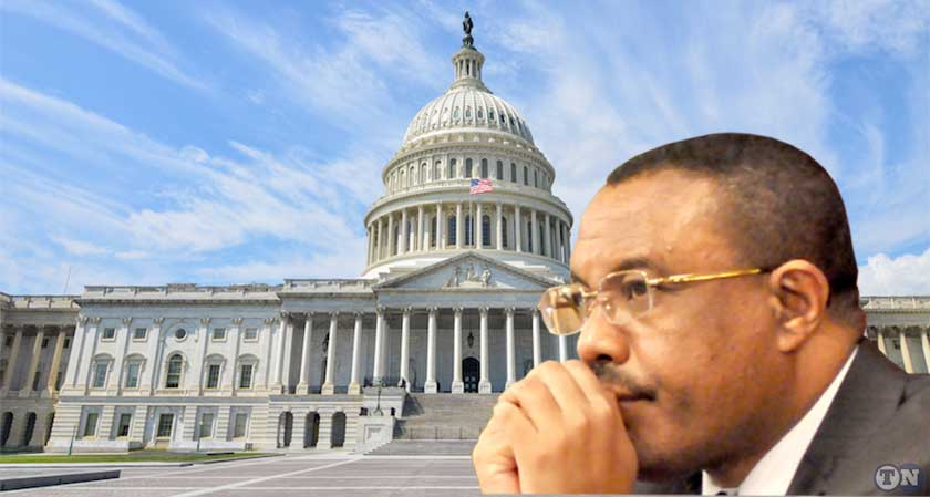Ethiopian regime has long declined to undertake its own credible investigations of human rights violations