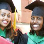 <Success Story of Two Young Female Doctors