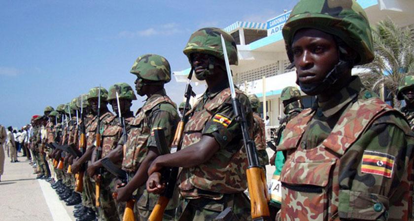 Uganda Ready to Send 5,000 Troops to Somalia