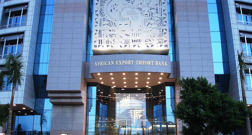 Afreximbank membership gives Eritrea automatic access to the full range of products