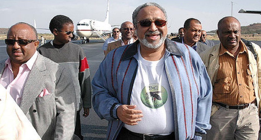 Can Al-Amoudi Pay a Billion Dollar to Win Back His Freedom?