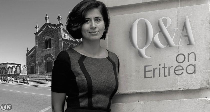 Ruby Sandhu's work is focused on Business and Human Rights.