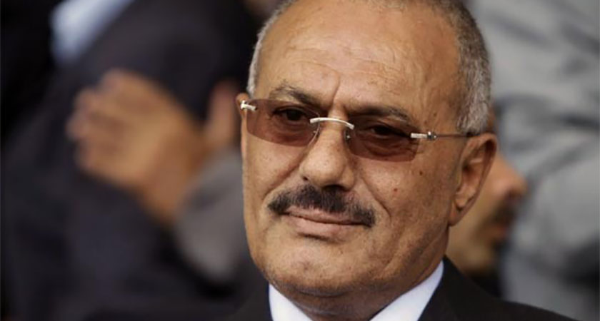 Houthis Killed ex-President Ali Abdullah Saleh