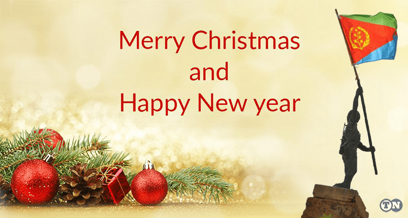 Wishing You a Merry Christmas & Happy New Year