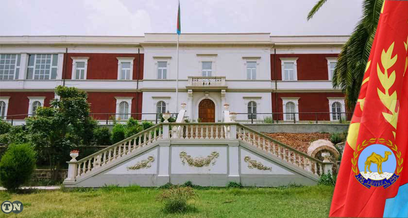UN and Germany Ambassadors summoned by Eritrea's Foreign Ministry over smear reports