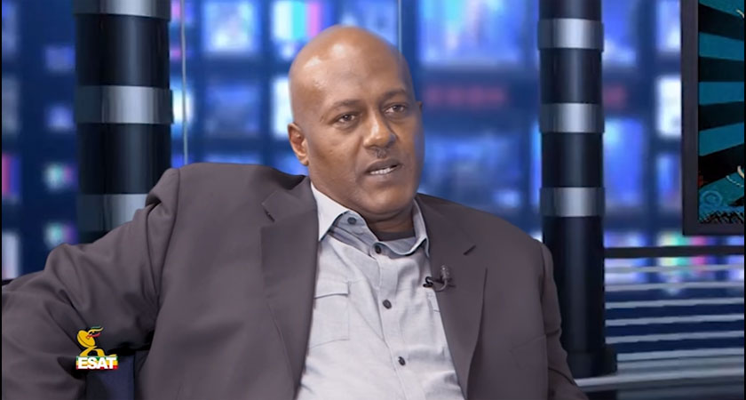 Neamin Zeleke: An In-depth Interview with ESAT
