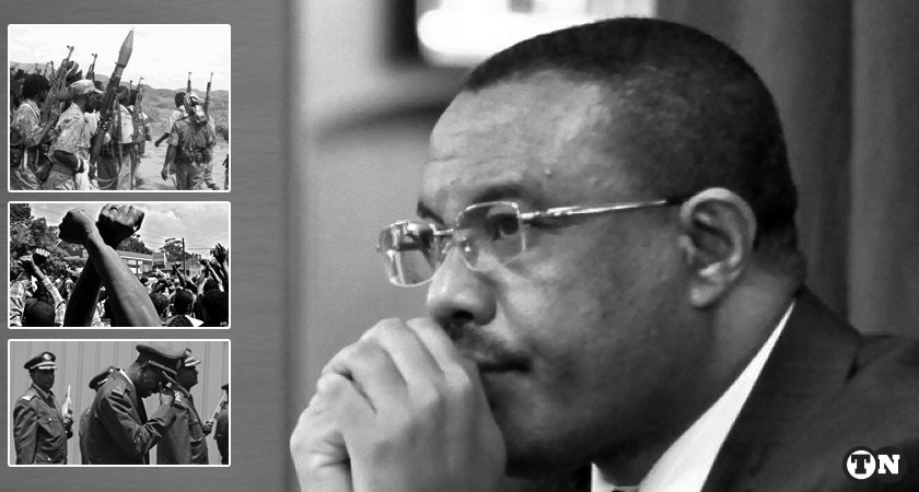 Ethiopia: The Regime is in Tatters