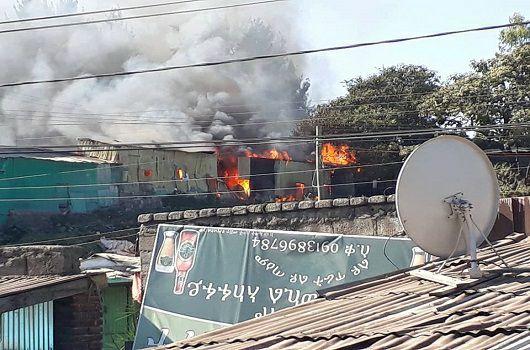 Image result for ethiopia weldiya clashes