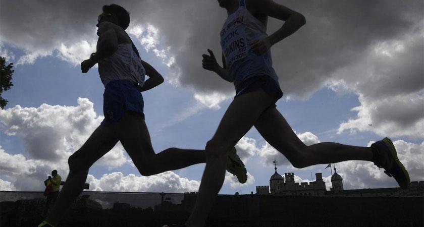 Italian Athletics Federation Signs Agreement for Training in Eritrea