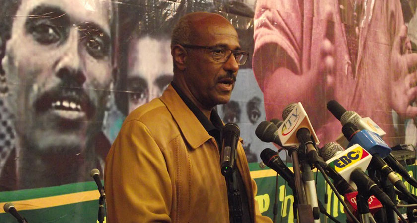Seyoum Mesfin Offers People of Tigray a Separate Peace, The Rest of Ethiopians a Separate War