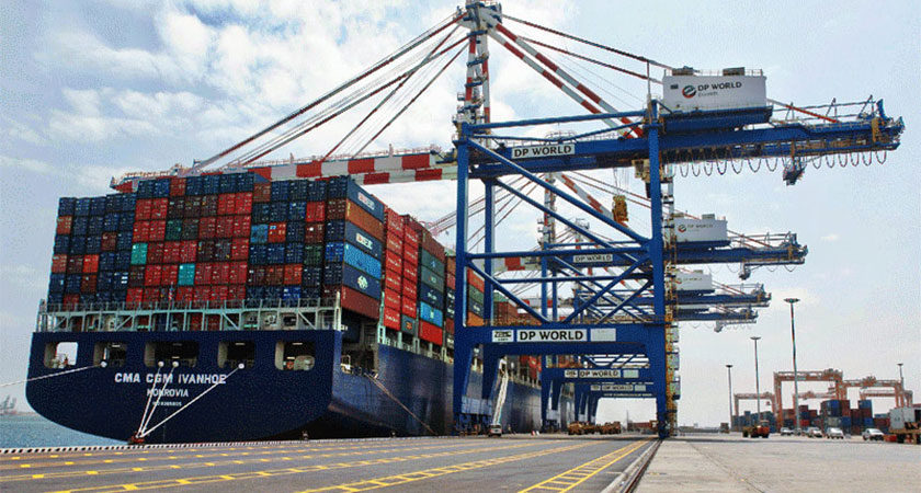 UAE and the Horn of Africa: A Tale of Two Ports