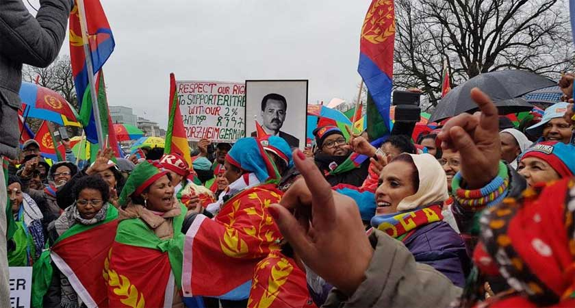 Eritrea turns the page of its darkest chapter by defeating the UNjust sanctions through a characteristic of unmatched resilience and defiance