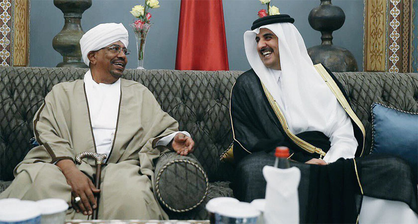 Sudan's Bashir is Playing a Dangerous Game