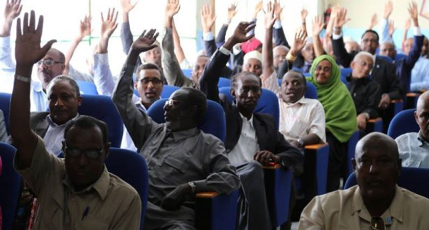 Somalia Parliament Bans DP World, Rejects Somaliland's Berbera Port Deal With Ethiopia