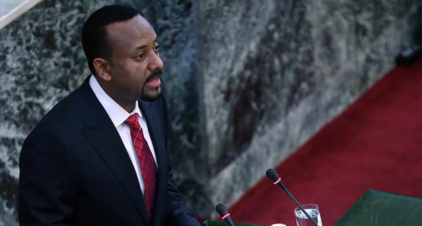 The Threat of Intraethnic Strife in Ethiopia