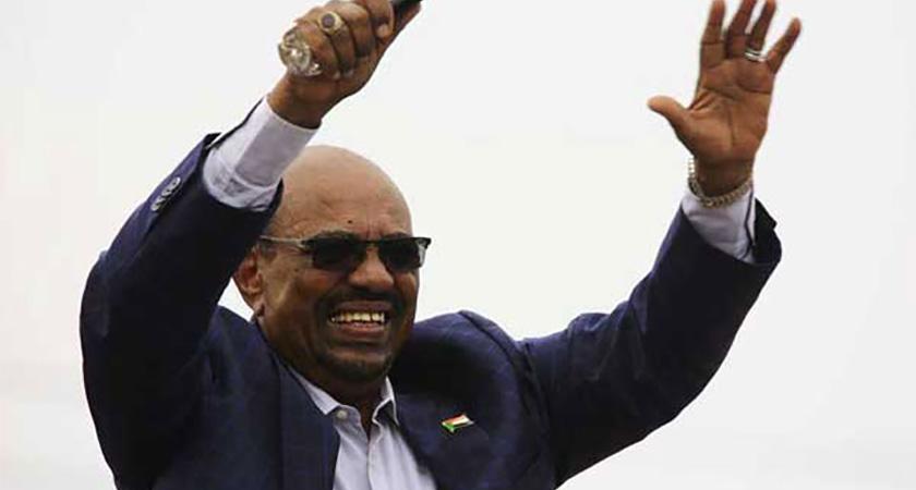 Sudan's President Orders Release of All Political Prisoners