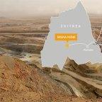 <Nevsun Extends Mine Life at Bisha Until 2022