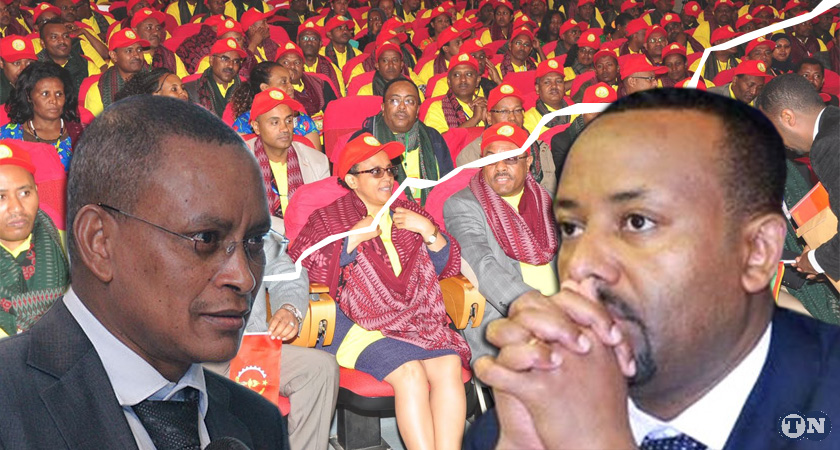Cracks Emerge in Ethiopian Ruling Coalition